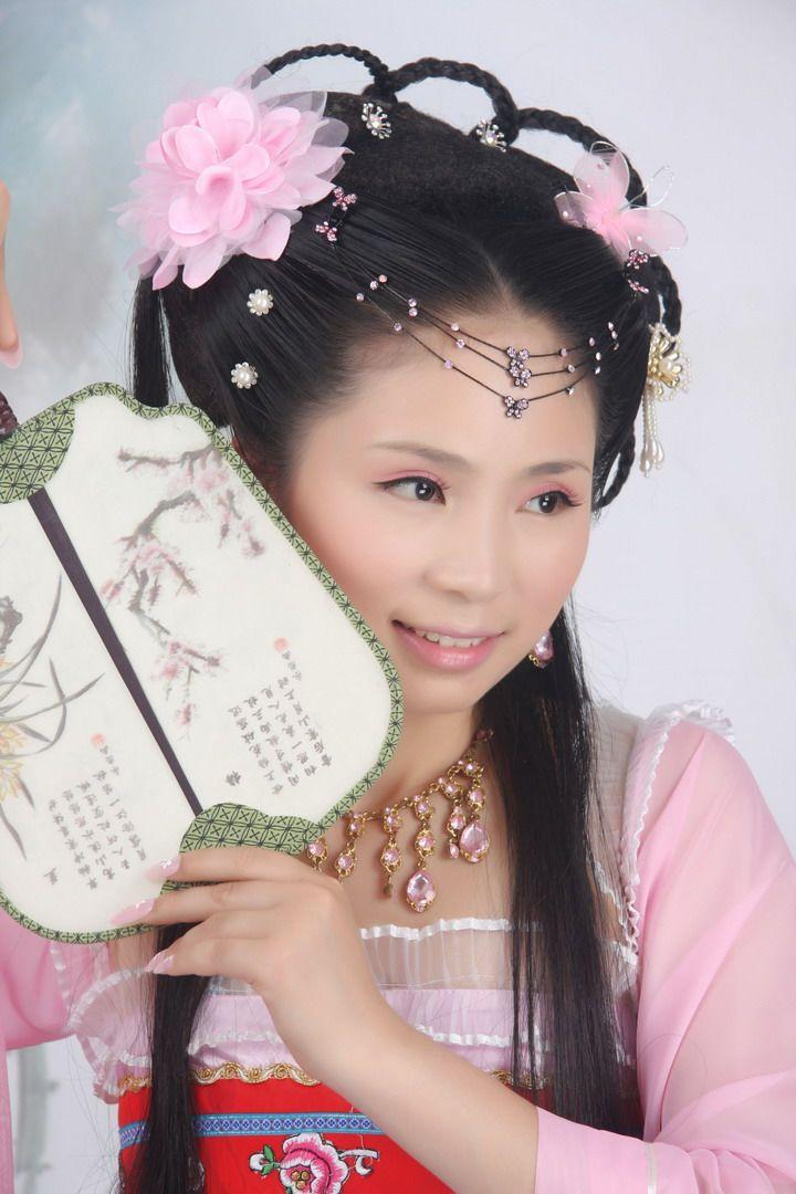 古装写真 - [中国长发网]图片