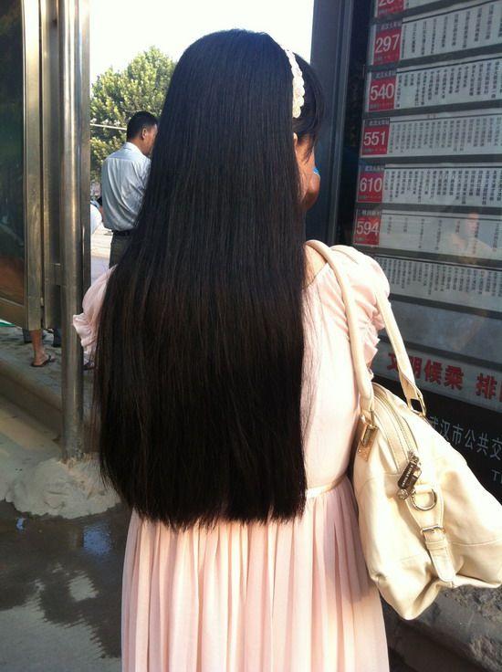 中国长发网 长发图片 靓丽中长发 >> 正文  点击下载原尺寸图片图片